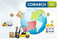 "1C 8: Integration of ""1С:Підприємство"" with ""Comarch EDI"" for ""1С:Enterprise"" configurations on managed forms"